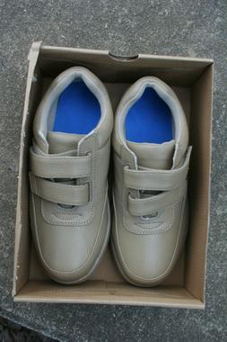 Bell-Horn Monroe Tan Women's Size 7.5W Diabetic Shoes STK#16