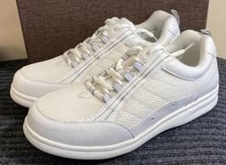 Bell Horn Hayward #7840 Men's Diabetic Shoes sz 10 W