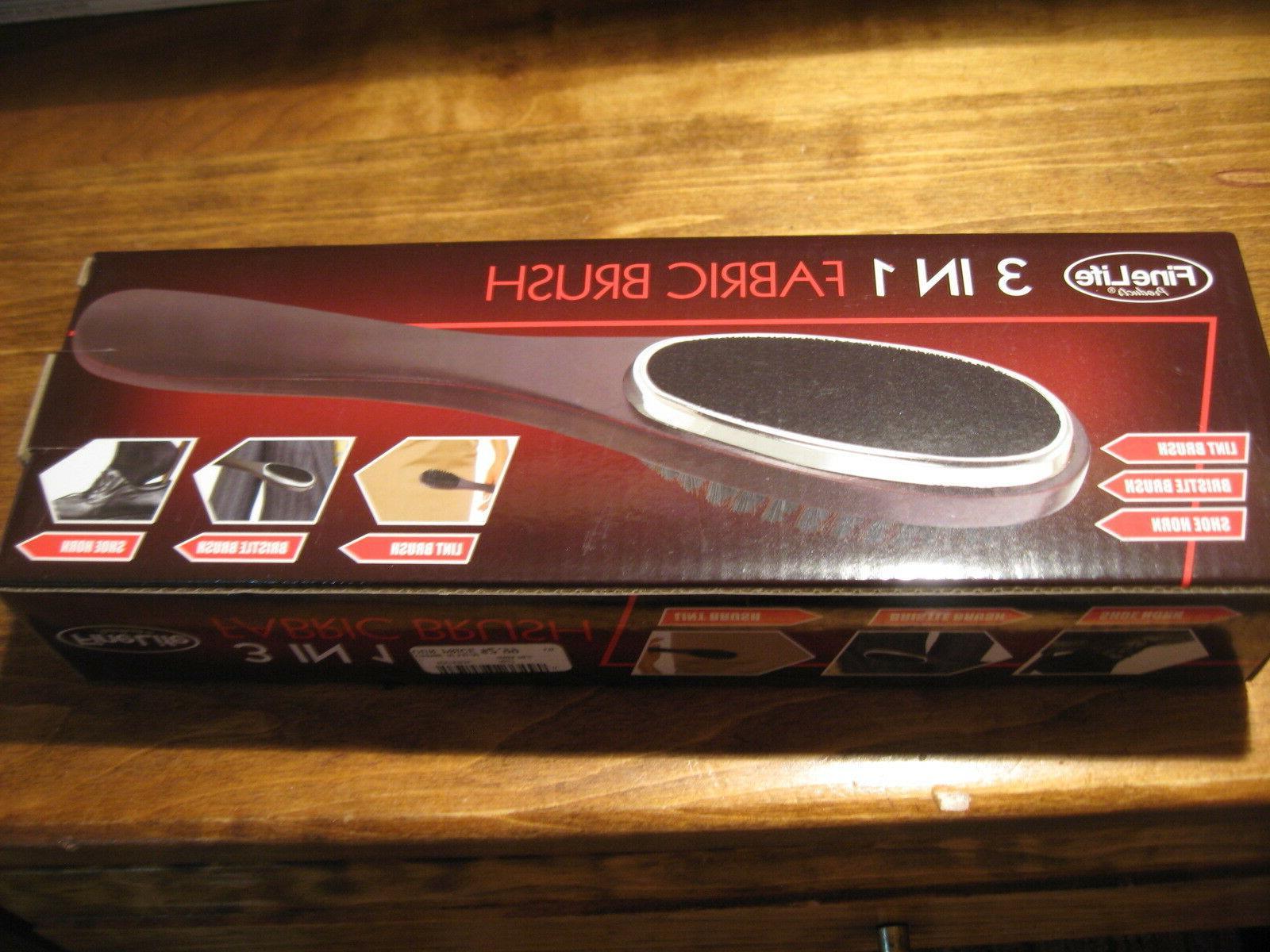 3in 1 fabric brush lint brush bristle