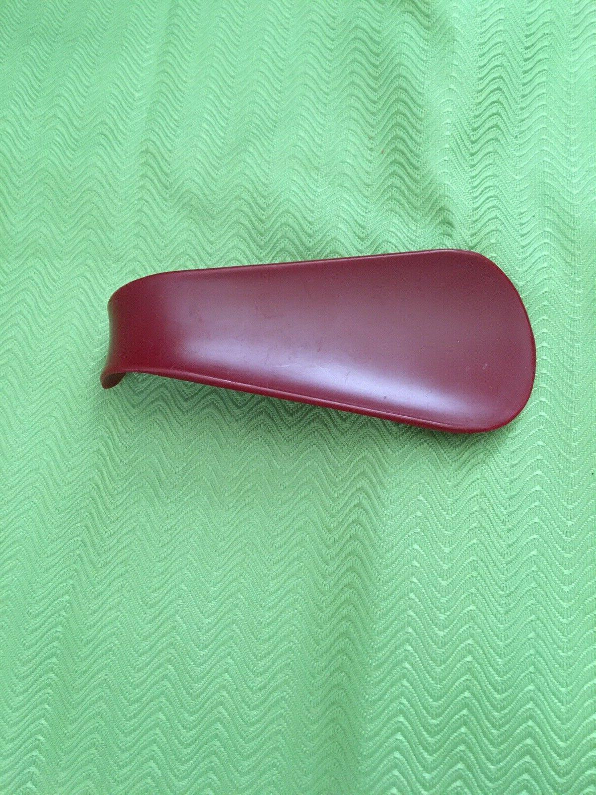 Allen Edmonds Grey Marble Swirl Spoon Shoe Metal Billiken soldie