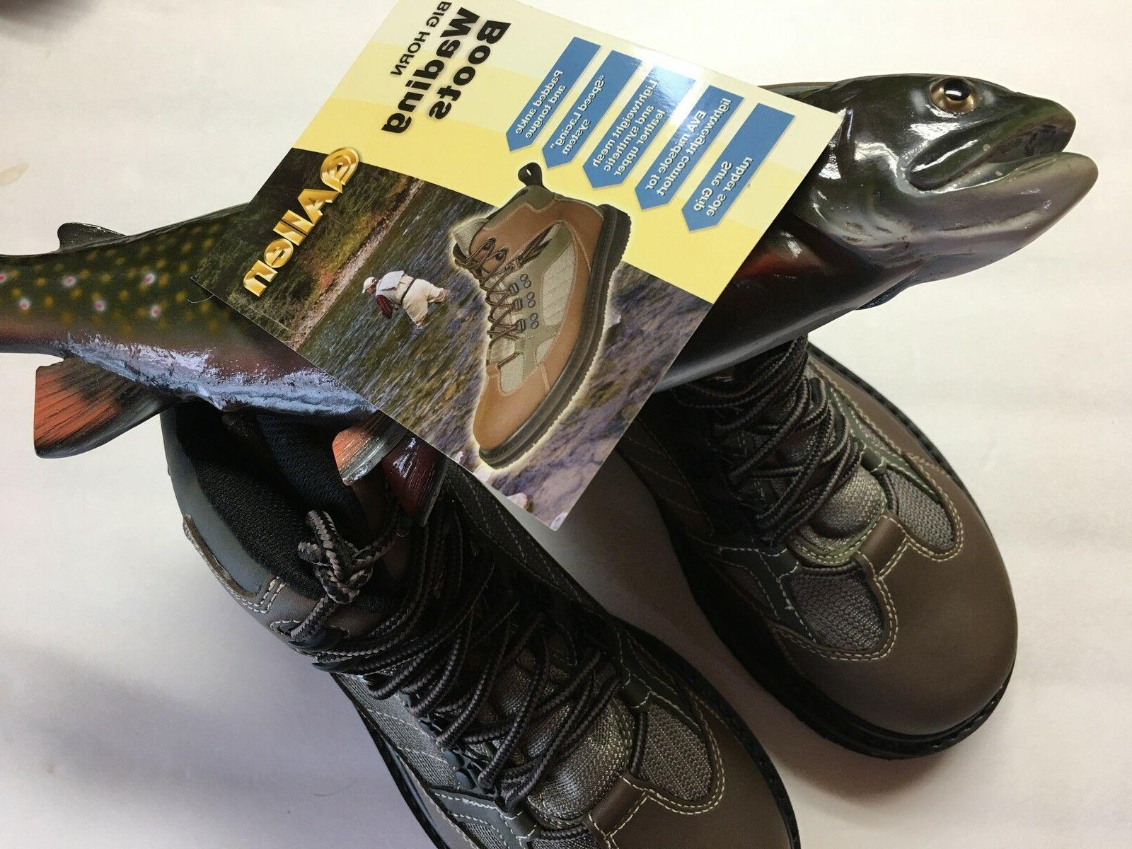 Allen Big Horn Wading Boot MENS