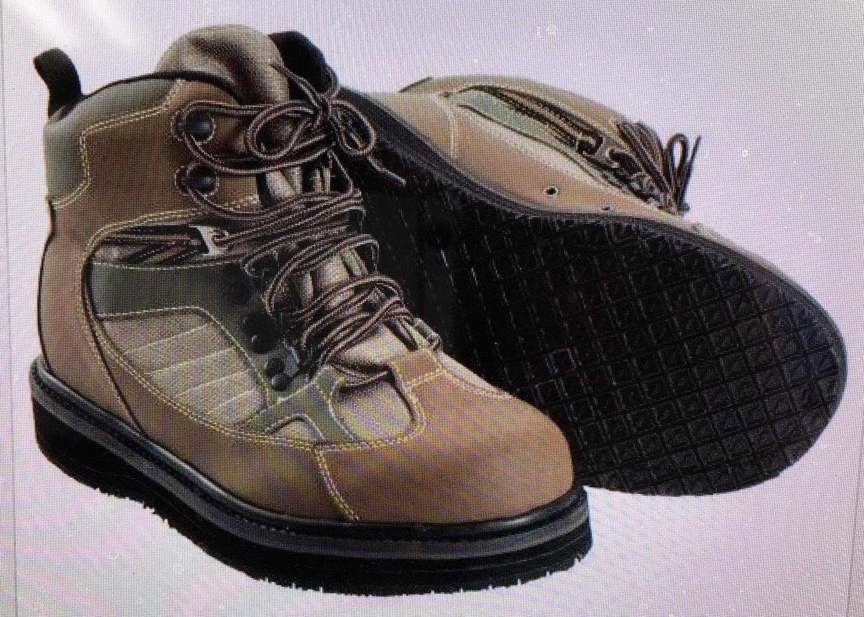 big horn fishing wading boot shoes new