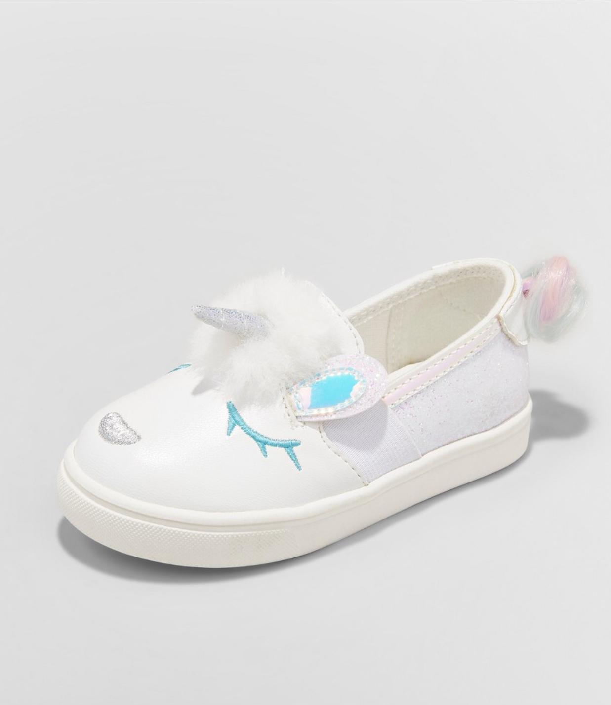 cat and jack toddler girls angel unicorn