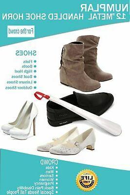 Metal Shoe Women, Kids,