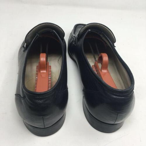 Vtg Black Shoes