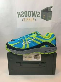 Columbia Men's Bighorn Canyon Sneakers Trail Hiking Running