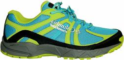 Columbia Men's Bighorn Canyon Sneakers Trail Running Shoes
