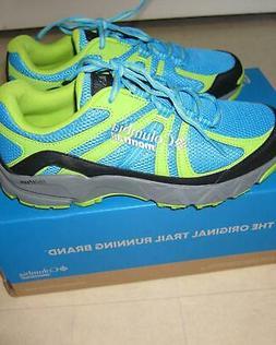 Columbia Montrail Bighorn Canyon Men Shoes Sz 7- NWB - $85