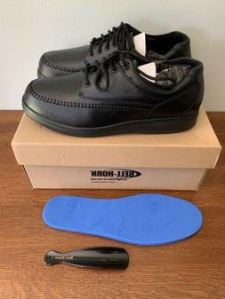 New Bell Horn Franklin Diabetic Shoe Therapeutic Arch Suppor