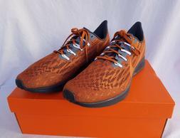 New Men's Nike Air Zoom Pegasus 36 Hook EM Horns Running Sho