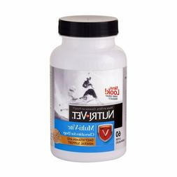 Nutri-Vet Multi-Vite Chewables for Dogs, Daily Vitamin Suppl