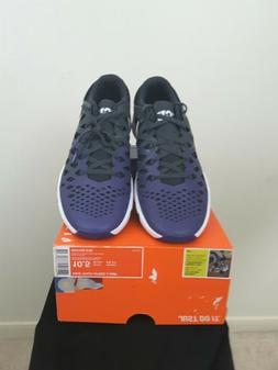 Nike Train Speed 4 AMP TCU Horned Frogs Men's Shoes 10.5 New