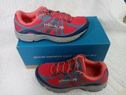 Columbia Women's Running Shoes Big Horn Canyon Size 8 New in